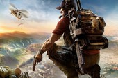 Ghost Recon Wildlands và 10 game giảm giá hot nhất tuần trên Steam (P1)