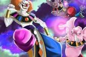 Dragon Ball Super: Beerus dù rất mạnh nhưng dường như vẫn thua 2 vị Thần Hủy Diệt này