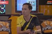 Chuyện Esports - Founder 9x của V Gaming: Giới showbiz không phải là sân chơi phù hợp với các streamer