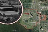 Vụ án mất tích bí ẩn được phá giải sau 22 năm nhờ những hình ảnh ngẫu nhiên của Google Map