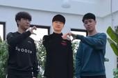 """LMHT: Giới thiệu """"Faker ảo"""" cực đáng yêu, fan Hàn háo hức đòi T1 ra hẳn app điện thoại để """"sống ảo"""" cùng Faker"""