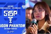 """Minh Nghi """"hết hồn"""", bình luận đầy bất ngờ khi biết danh tính HLV và lineup của Saigon Phantom Tốc Chiến"""