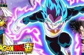 Spoil Dragon Ball Super chap 69: Beerus đào tạo cho Vegeta và quá khứ người Saiyan dần được hé mở thêm