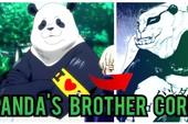 Jujutsu Kaisen: Tất tần tật về Panda, chú vật bí ẩn mang sức mạnh vượt xa cả chú linh cấp 1