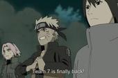 """Boruto: Sasuke bị lụi Rinnegan, Naruto mất Cửu Vĩ """"nghiễm nhiên"""" Sakura trở thành người mạnh nhất team 7"""
