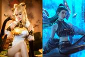 Nữ cosplayer nổi tiếng bị cư dân mạng Trung Quốc tố lấy tiền đại gia rồi ngang nhiên