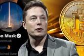 Elon Musk không còn là người giàu nhất thế giới, Bitcoin cũng rớt giá chóng mặt