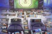 Vì sao SNES được coi là máy chơi game huyền thoại của những năm 80?