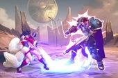 """Riot đang mở lại dự án MMO cho vũ trụ Liên Minh Huyền Thoại, lại còn tìm cả """"đồng đội"""" để cùng làm game"""