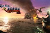 """Game huyền thoại """"Old School Runescape"""" bất ngờ xuất hiện trên Steam, thu hút hàng nghìn người chơi"""
