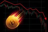 Bitcoin lao dốc không phanh, người chơi hoảng loạn bán thốc