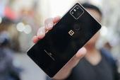 CEO BKAV Nguyễn Tử Quảng cho rằng Bphone B86 chụp đêm đẹp hơn smartphone