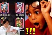 """Tình trạng """"bi hài"""" của gamer Tân Minh Chủ: Nguyên 1 tiếng vẫn đang... chiêu mộ x10, toàn """"hàng ngon"""" vậy đâu mới là tướng nên nhận?"""