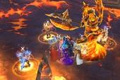Trải nghiệm Vương Thần Mobile - Vị Vua mới của dòng game thần thoại Châu Âu qua loạt ảnh Việt hóa độc quyền