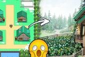 """Sẽ thế nào nếu tựa game có đồ họa """"cùi mía"""" như Pokemon được 3D hóa bằng Unreal Engine?"""