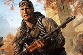 Game chiến tranh Battlefield công bố phần mới trong năm nay