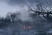 Lộ bản đồ cực kỳ rộng lớn của Resident Evil 8 với rất nhiều ngôi làng, lâu đài bí ẩn