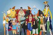 """One Piece: Băng Mũ Rơm khi già đi trông sẽ như thế nào, câu trả lời """"tham khảo"""" đã có rồi đây"""