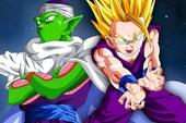Dragon Ball: Bộ đồ của Piccolo có vai trò quan trọng như thế nào đối với cậu học trò Gohan?