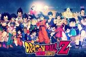 Nóng: Thương hiệu Dragon Ball ra mắt trang web chính thức trên toàn cầu