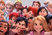 Vì sao các công chúa Disney thường mồ côi cha mẹ?
