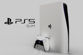 Hé lộ PS5 Slim mới, Sony sẽ sản xuất hàng loạt, game thủ không lo cháy hàng