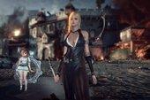 Link tải miễn phí Astellia Royal, game nhập vai toàn gái xinh