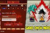 """Gọi Rồng Online: Game duy nhất cho phép trao đổi KNB, giao dịch trực tiếp 1:1, """"chấp"""" cả bom tấn"""