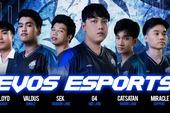 EVOS Esports lập đội tuyển Tốc Chiến Thái Lan, nhưng danh tính tuyển thủ và HLV toàn