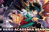 Sự kiện Anime Japan 2021 sẽ công bố thông tin về siêu phẩm anime My Hero Academia season 5