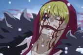 One Piece: 4 nhân vật hy sinh với nụ cười trên môi nhưng nguyên nhân cái chết mới khiến ai cũng cảm động