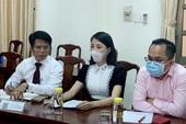 Làm việc với Sở TT&TT, YouTuber Thơ Nguyễn có biểu hiện không tốt về sức khỏe và tâm lý