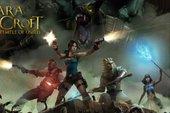 Square Enix đang tặng miễn phí hai tựa game Lara Croft cực hay cho game thủ