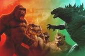 Từ Godzilla Đại Chiến Kong đến Mortal Kombat, toàn những siêu phẩm đổ bộ rạp chiếu tháng 4 này