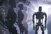 """Sốc nặng! Xuất hiện robot có khả năng tự """"quan hệ và sinh sản"""""""
