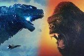 Godzilla Vs. Kong: Những con số đáng kinh ngạc gắn liền với màn combat làm chao đảo cả vũ trụ quái vật