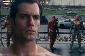 Zack Snyder đã thay đổi cảnh hồi sinh Superman trong Justice League như thế nào?