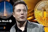 Elon Musk viết 8 chữ, Bitcoin lập tức quay đầu tăng điểm thần kỳ