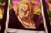 One Piece tập 966: Rayleigh đã thể hiện sức mạnh kinh hoàng của mình khi đối đầu Marco
