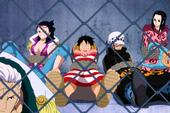 """One Piece: Từng 7 lần liên tiếp bị tống giam, ngày Luffy """"vượt mặt"""" Kaido về khoản này không còn xa"""