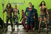 Hậu trường Justice League: Các siêu anh hùng nhà DC sẽ như thế nào khi chưa qua xử lý CGI và kỹ xảo điện ảnh?