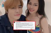 Zeros hứng mưa gạch đá sau status của Tinikun, Lai Lai lại tiếp tục gây tranh cãi với phát ngôn bênh vực bạn trai
