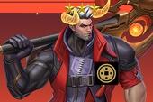 Đấu Trường Chân Lý: Riot Games chuẩn bị buff cực mạnh đội hình Thần Tài trong phiên bản sắp tới