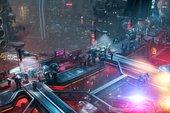 Xuất hiện Cyberpunk 2077 phiên bản góc nhìn từ trên xuống, đẹp không kém gì bản gốc