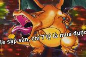 """Thẻ bài Pokémon đắt nhất thế giới lại vừa được bán, giá """"sương sương"""" cỡ chung cư cao cấp hơn 7 tỷ đồng"""