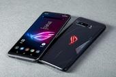 Asus ROG Phone 5 lập kỷ lục với RAM 18 GB