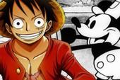 Tác giả One Piece đã rèn giũa kỹ năng của mình bằng cách