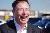 Con hát mẹ khen hay: mẹ Elon Musk khoe