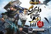 Siêu phẩm Hiệp Nghĩa Giang Hồ chính thức mở tải, sẵn sàng chinh phục làng game Việt bằng loạt tính năng