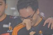 """Nhà Vô địch Thế giới Team Flash bị đè bẹp với tỉ số không tưởng, cái tên """"bón hành"""" là Top 1 Đấu Đỉnh Cao"""